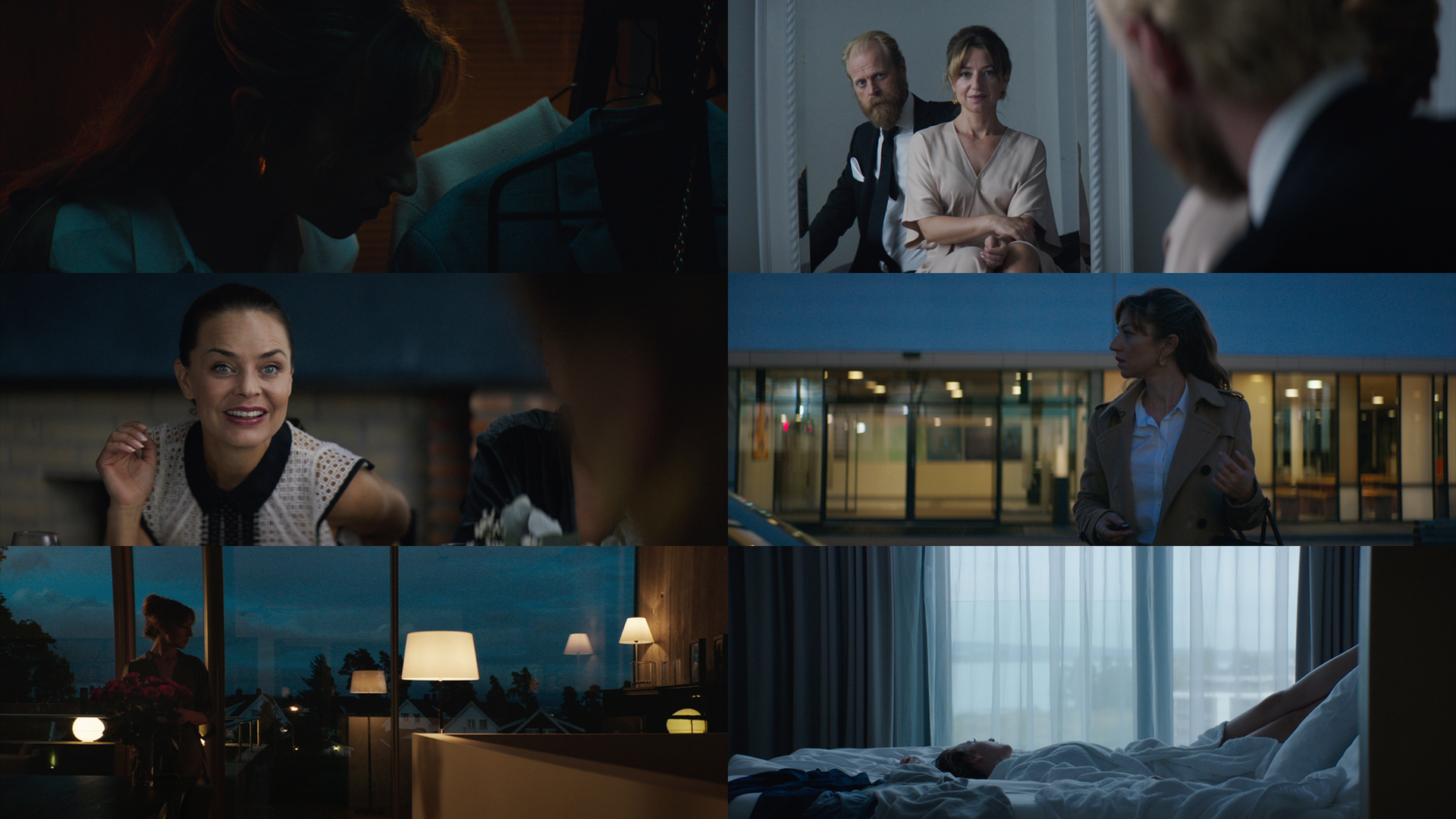 EN AFFÆRE (feature 2018)