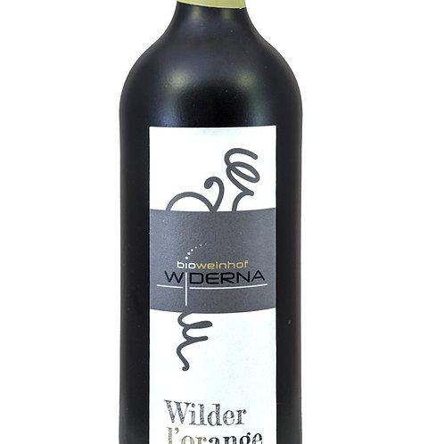 Wilder l´Orange 2019 Bio