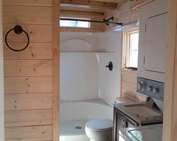 Linville Model - Bathroom