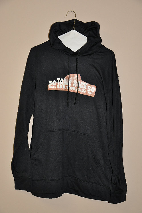 Finisher's Hoodie - 2012 Black