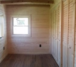 Linville Model - Bedroom