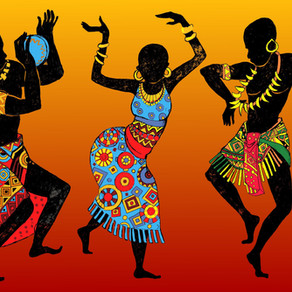 Jambo: A dança