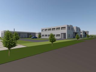 Erweiterung Bildungszentrum Aarberg