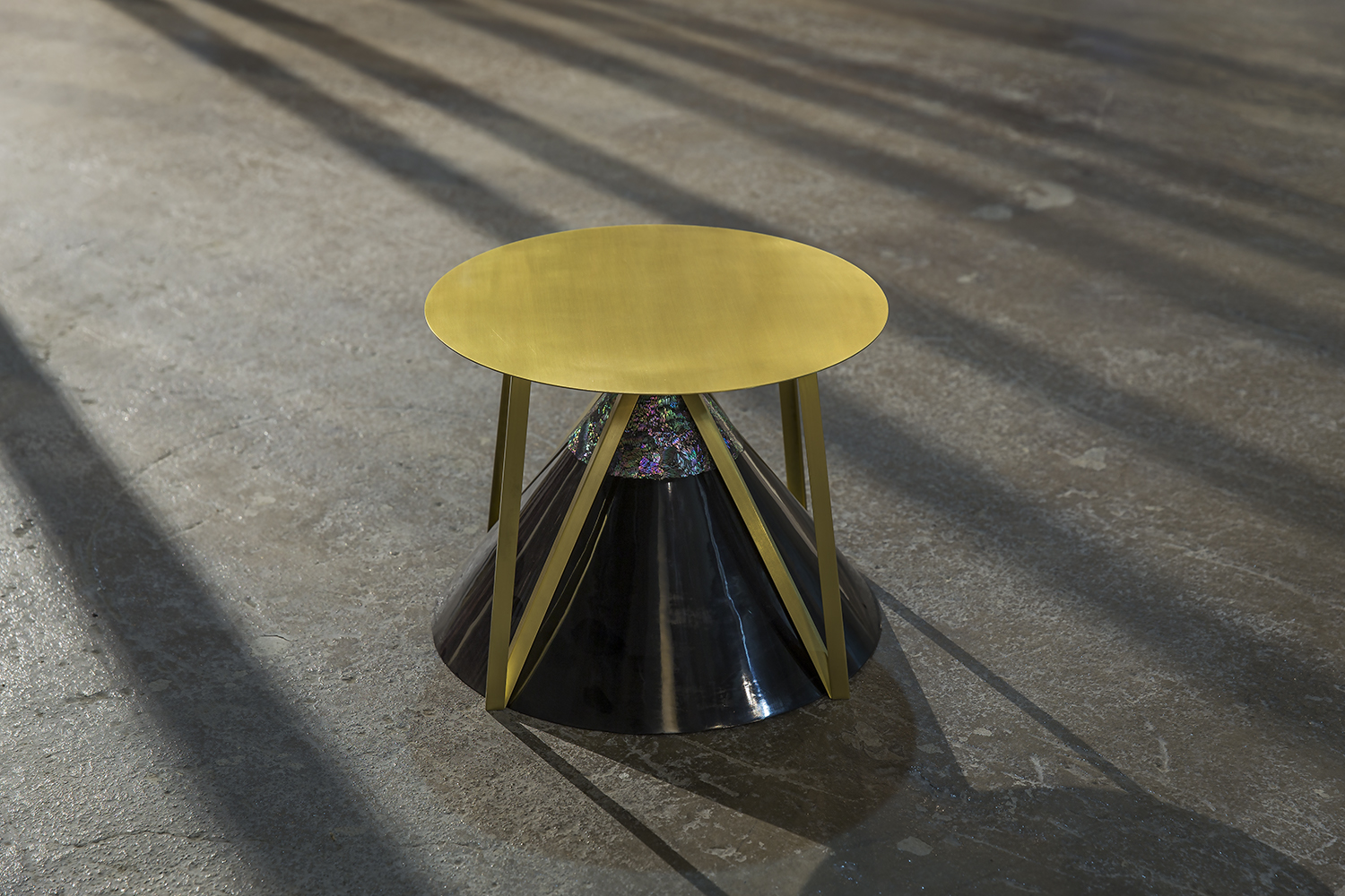 tea table 1, 2015