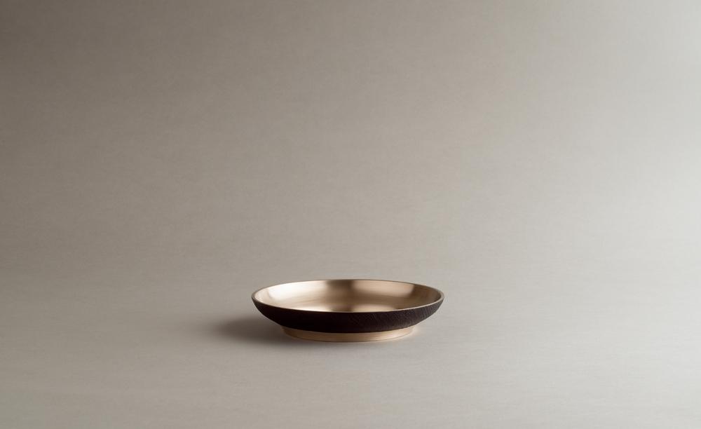 Fullmoon small dish