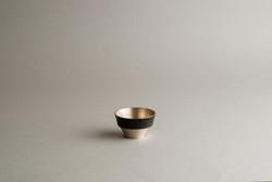 Moonstone sake cup