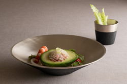 Newmoon dinnerware collection