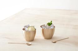 Damoon dessert bowl