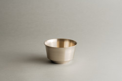 Moonstone rice bowl plain