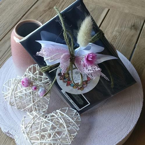 Kadobon met geschenkverpakking