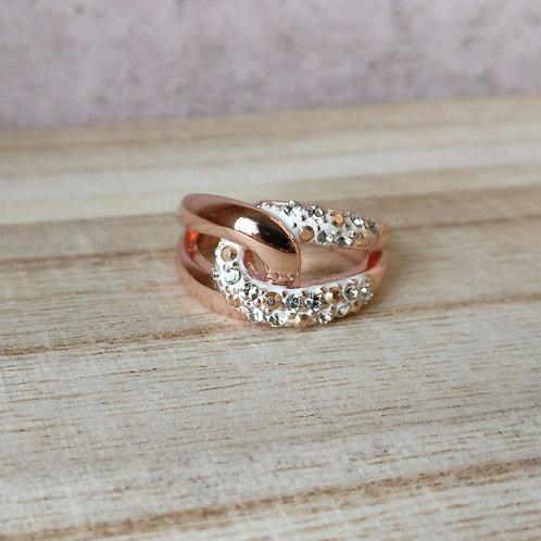 Ring Phantasya RG crystal