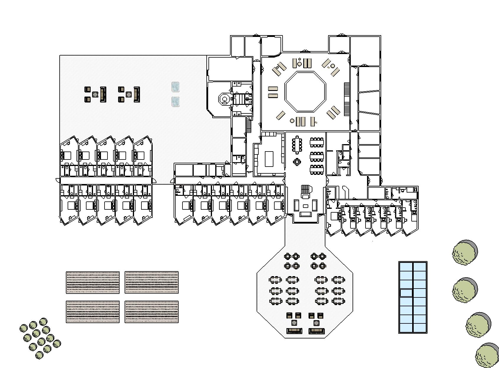 BUILDING & DESIGN CONSULTANTS
