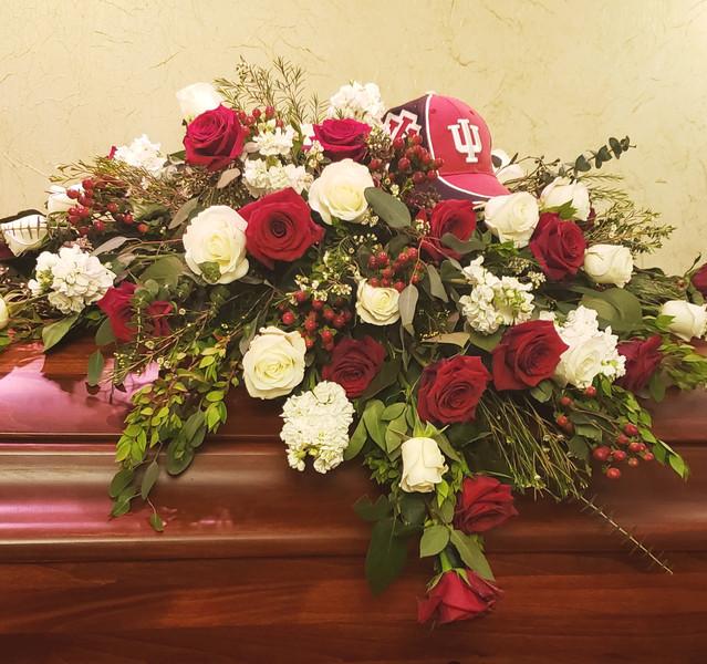 IU Memorial Piece