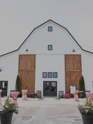 The White Willow Farms Venue