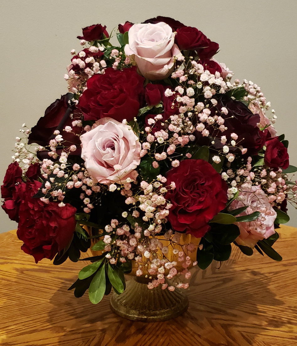 In Memory of Bouquet