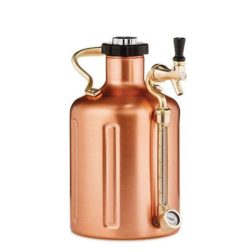 U Keg Copper 128 oz