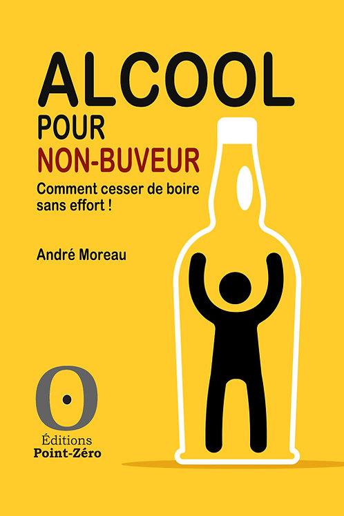 ALCOOL POUR NON-BUVEUR