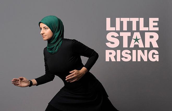 Little Star Rising - Design for Film