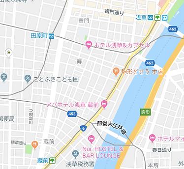 浅草,蔵前,田原町,料理教室,東京,