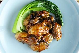 【レシピ画像】ご飯がススム牡蠣のオイスターソテー.jpg