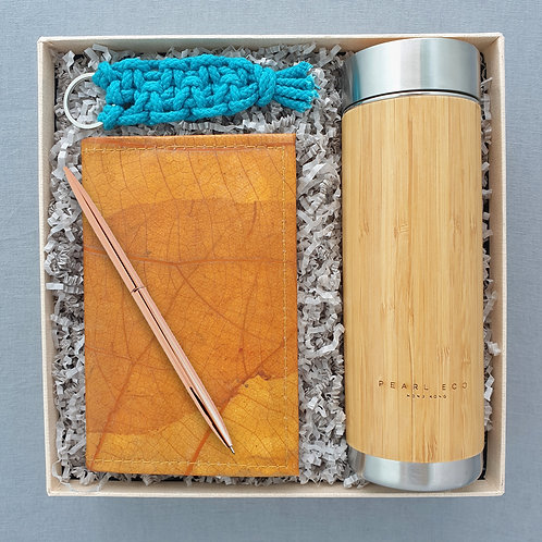 THE WOODS gift box