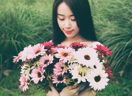 What do women want? - 3 simple things that any woman enjoy to receive as a gift.