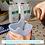 Thumbnail: Silicone Enema Kit for Colon Cleanse
