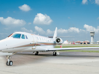 2008 Citation Sovereign For Sale