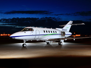 New to Market - Hawker 900XP S/N 62