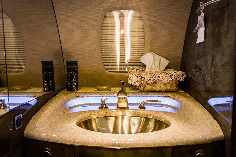 Sovereign 231 Lav Sink