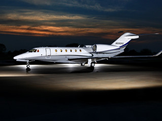 Motivated Seller - Citation X+ For Sale
