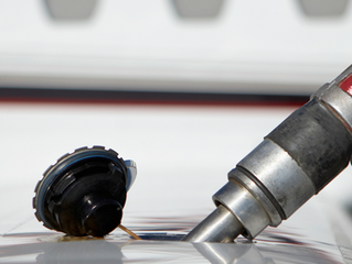 Jan. 2016 Avgas and Jet-A fuel update