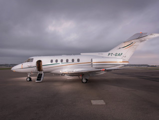New to Market - Hawker 800A S/N 258261