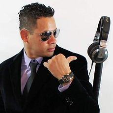 dj franky g is known for spinning top latin hits