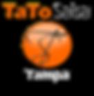 tato salsa tampa dance studio sponsors sabor latino 2018