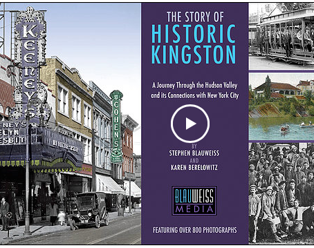 The Story of Historic Kingston