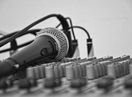 Perform An Audiobook