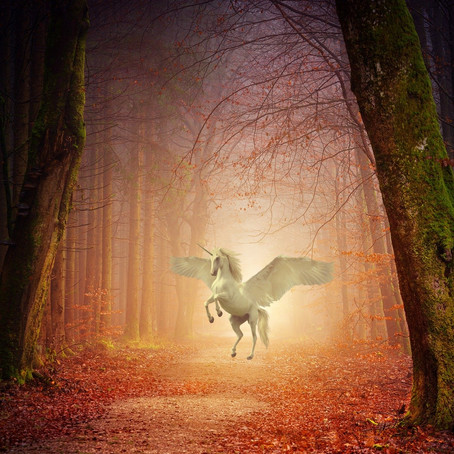 Myths & Fairy Tales in Movies