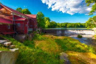 Claverack-Red Mills