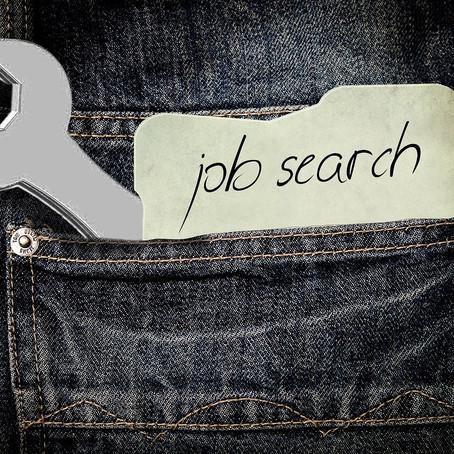 Optimistic Approach to Job Seeking