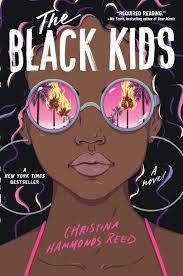 The Black Kids