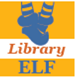 Library Elf Logo
