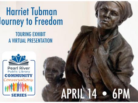 Harriet Tubman: Journey to Freedom