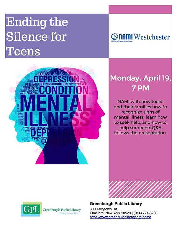 Ending the Silence for Teens.jpg