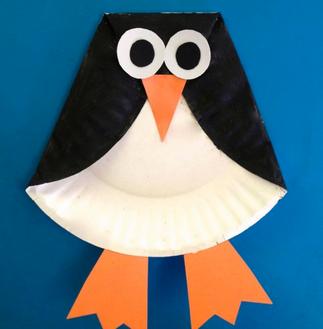 'Take & Make' Crafts for Kids