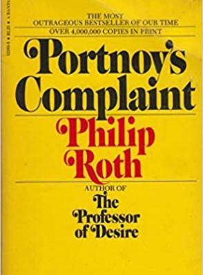 Portnoy's Complaint Philip Roth
