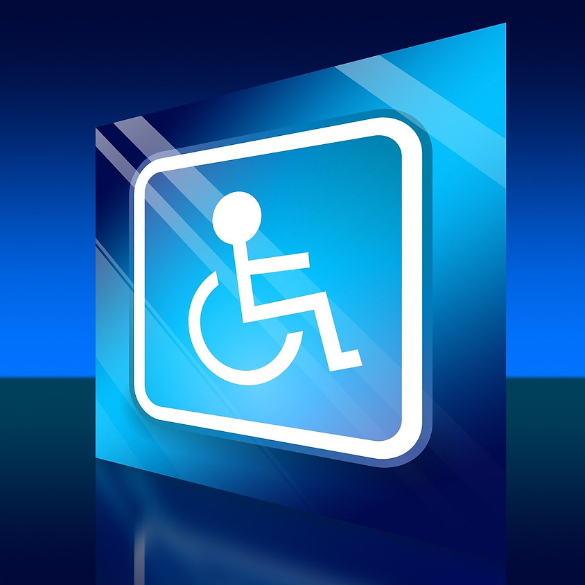 Disability Rights New York, June 15th @ 2:00pm