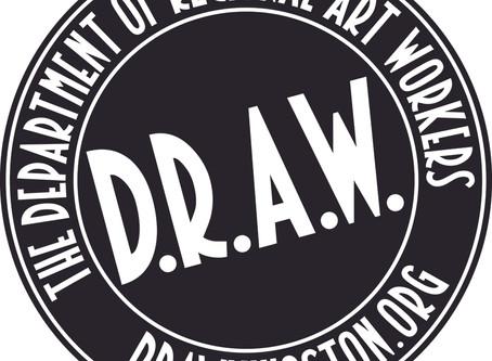 Participate: Visual Art Prompts!