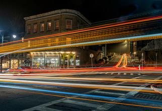 A Kingston Night