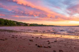 June Dawn at Kingston Point II